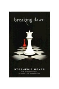 Papel Breaking Dawn (Pb) - Twilight Book #4