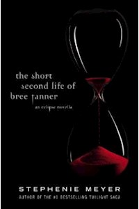 Papel The Short Second Life Of Bree Tanner