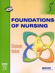 E-book Foundations Of Nursing