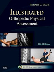E-book Illustrated Orthopedic Physical Assessment