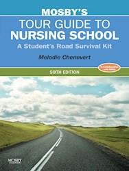 E-book Mosby'S Tour Guide To Nursing School