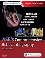 Papel Ase S Comprehensive Echocardiography