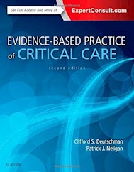 Papel Evidence-Based Practice Of Critical Care