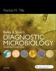 Papel Bailey & Scott S Diagnostic Microbiology