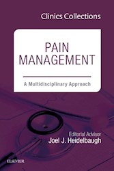 E-book Pain Management: A Multidisciplinary Approach, 1E (Clinics Collections), E-Book