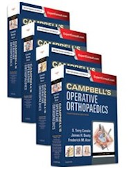 Papel Campbell S Operative Orthopaedics