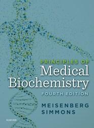 E-book Principles Of Medical Biochemistry E-Book