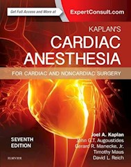 Papel Kaplan S Cardiac Anesthesia: For Cardiac And Noncardiac Surgery
