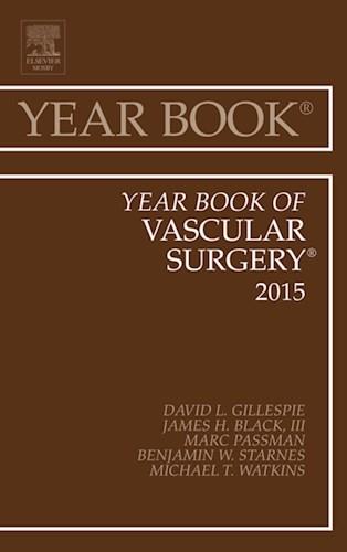 E-book Year Book of Vascular Surgery 2015