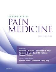 E-book Essentials Of Pain Medicine E-Book