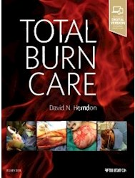 Papel+Digital Total Burn Care Ed.5º