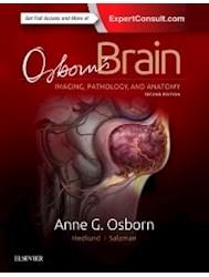 Papel+Digital Osborn S Brain: Imaging, Pathology, And Anatomy Ed.2º