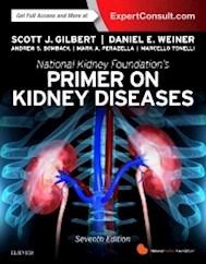 Papel+Digital National Kidney Foundation Primer On Kidney Diseases Ed.7º
