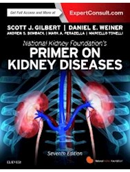 Papel+Digital National Kidney Foundation Primer On Kidney Diseases Ed.7º