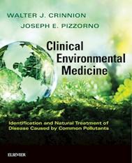 E-book Clinical Environmental Medicine - E-Book