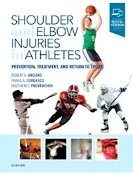 Papel+Digital Shoulder And Elbow Injuries In Athletes: Prevention, Treatment And Return To Sport