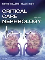 E-book Critical Care Nephrology E-Book