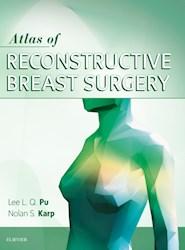 E-book Atlas Of Reconstructive Breast Surgery - E-Book