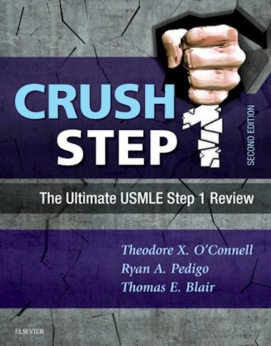 E-book Crush Step 1 E-Book