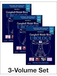Papel Campbell Walsh Wein Urology Ed.12