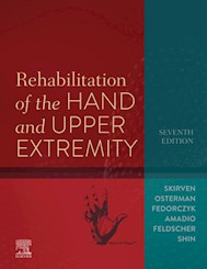 E-book Rehabilitation Of The Hand And Upper Extremity, E-Book