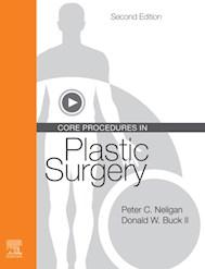 E-book Core Procedures In Plastic Surgery E-Book