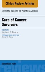 E-book Care Of Cancer Survivors, An Issue Of Medical Clinics Of North America, E-Book