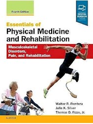 Papel Essentials Of Physical Medicine And Rehabilitation