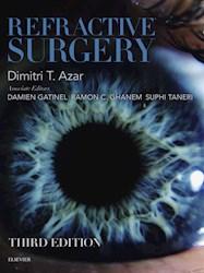 E-book Refractive Surgery E-Book