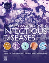 E-book Comprehensive Review Of Infectious Diseases