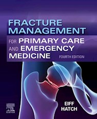 E-book Fracture Management For Primary Care And Emergency Medicine E-Book