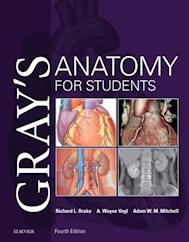 E-book Gray'S Anatomy For Students E-Book