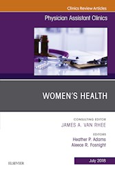 E-book Women'S Health, An Issue Of Physician Assistant Clinics E-Book