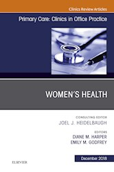 E-book Women'S Health, An Issue Of Primary Care: Clinics In Office Practice E-Book