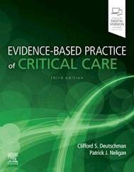 E-book Evidence-Based Practice Of Critical Care E-Book
