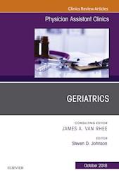 E-book Geriatrics, An Issue Of Physician Assistant Clinics E-Book