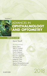 E-book Advances In Ophthalmology And Optometry, E-Book 2018