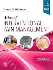 Papel Atlas Of Interventional Pain Management Ed.5