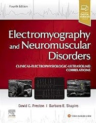 Papel Electromyography And Neuromuscular Disorders Ed.4