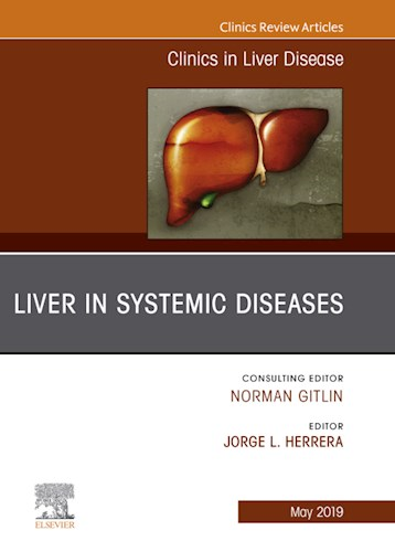 E-book Liver in Systemic Diseases, An Issue of Clinics in Liver Disease