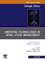 E-book Emerging Technologies In Renal Stone Management, An Issue Of Urologic Clinics, Ebook