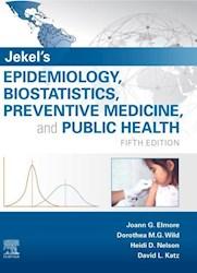 E-book Jekel'S Epidemiology, Biostatistics And Preventive Medicine E-Book