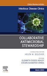E-book Collaborative Antimicrobial Stewardship,An Issue Of Infectious Disease Clinics Of North America ,E-Book
