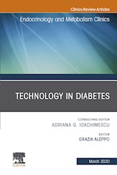 E-book Technology In Diabetes,An Issue Of Endocrinology And Metabolism Clinics Of North America