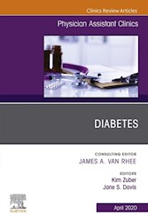 E-book Diabetes,An Issue Of Physician Assistant Clinics, E-Book