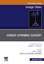 E-book Considerations In Gender Reassignment Surgery, An Issue Of Urologic Clinics E-Book