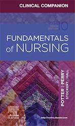 E-book Clinical Companion For Fundamentals Of Nursing - E-Book