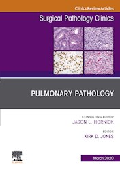 E-book Pulmonary Pathology,An Issue Of Surgical Pathology Clinics E-Book