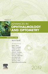 E-book Advances In Ophthalmology And Optometry, E-Book  2019