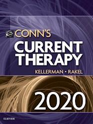 E-book Conn'S Current Therapy 2020, E-Book